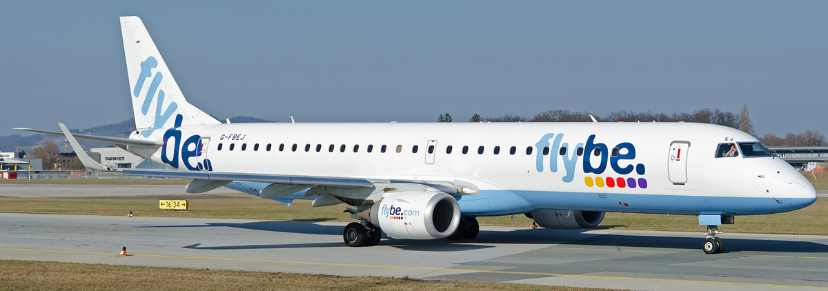 flybe 60 60 guarantee