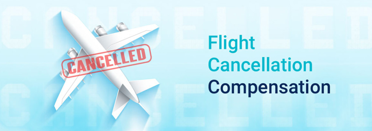 Flight Cancellation Compensation