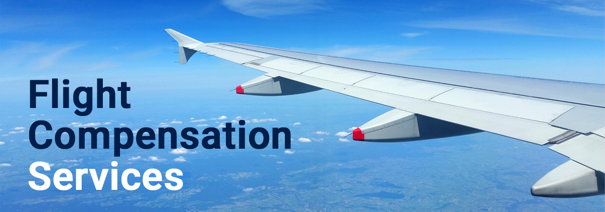 Flight Compensation Services