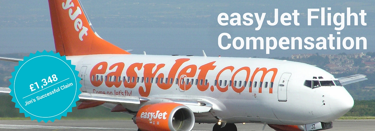 easyJet Flight Compensation