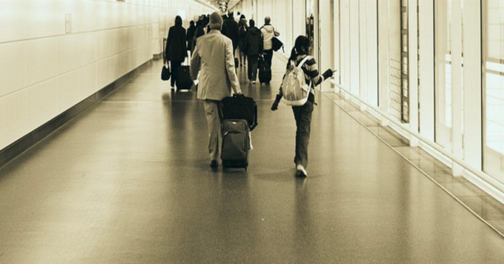 passenger picture